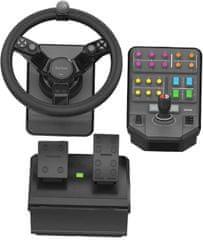 Logitech G Saitek Farm Simulator szimulátor (945-000007)