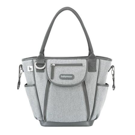 Babymoov torba do podróży z dziećmi Daily Bag Smokey