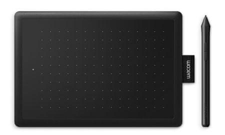 Wacom grafički tablet One, S