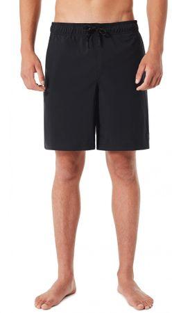 Oakley moške kratke hlače Ace Volley 18, črne, S