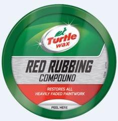 Turtle Wax pasta za poliranje Red Rubbing