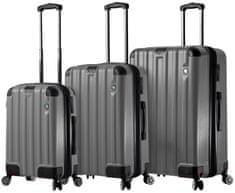 Mia Toro Utazó bőrönd készlet M1300/3