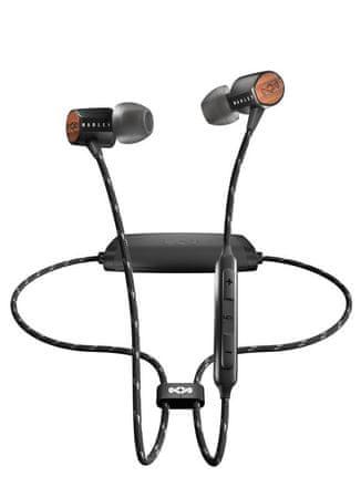 MARLEY Uplift 2 Wireless, fekete