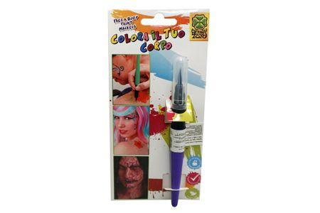 Carnival Toys čopič z barvo za obraz, vijoličen (7377)
