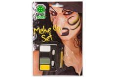 Carnival Toys boja za lice + nos od Vještice (7068)