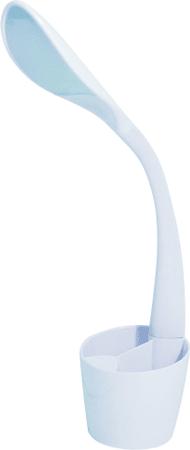 Velamp SWAN asztali lámpa 6 W LED fehér