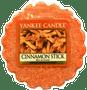 2 - Yankee Candle Sada vonných vosků 4 ks (4 x 22 g)