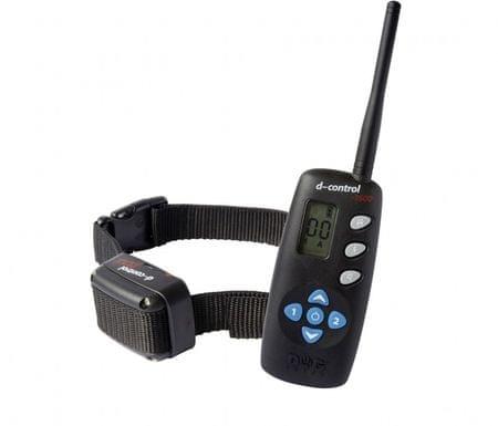 DOG trace elektronikus képzés nyakörv d-control 1600