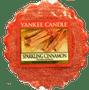 4 - Yankee Candle Sada vonných vosků 4 ks (4 x 22 g)