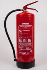 GLORIA vatrogasni aparat PD9G s prahom ABC, 9 kg
