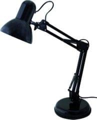 Velamp CHARLESTON Stolní lampa kloubová