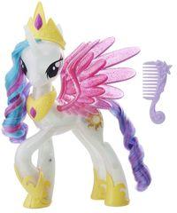 My Little Pony świecąca Księżniczka Celestia