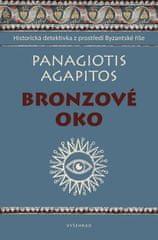 Agapitos Panagiotis: Bronzové oko