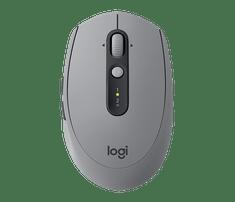 Logitech M590 šedá (910-005198)