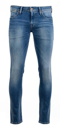 Pepe Jeans muške traperice Hatch 32/32 plava