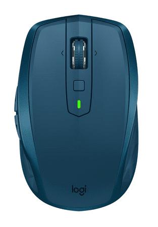 Logitech brezžična miška MX Anywhere 2S