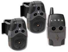 Black Cat Sada Signalizátorov Otrasových 2+1