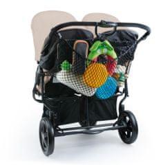 DIAGO Nákupná taška/sieťka na kočík XL