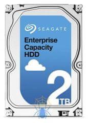 Seagate tvrdi disk Constellation 512n, 2 TB, 3,5, 7200, SATA 6Gb/s, 128MB