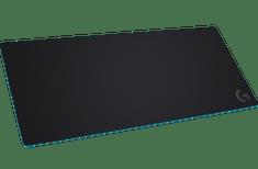 Logitech podloga za miško G840 XL, črna