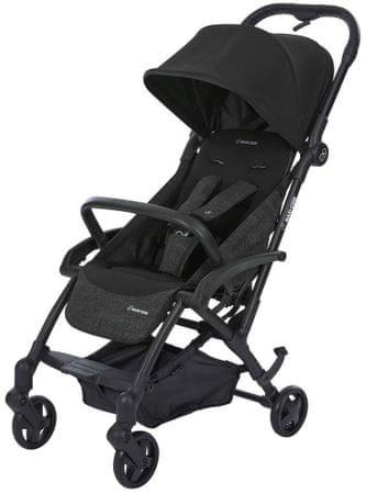 Maxi-Cosi voziček Laika, črna