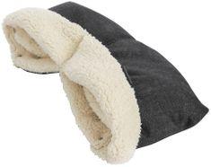 Maxi-Cosi rękaw do wózka dziecięcego Gloves Nomad black