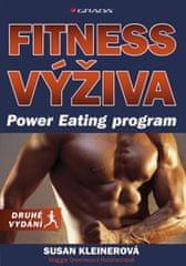 Kleiner Susan: Fitness výživa - Power Eating program, druhé vydání