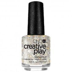 CND lak za nohte Creative Play Stellarbration (št. 490), 13,6 ml