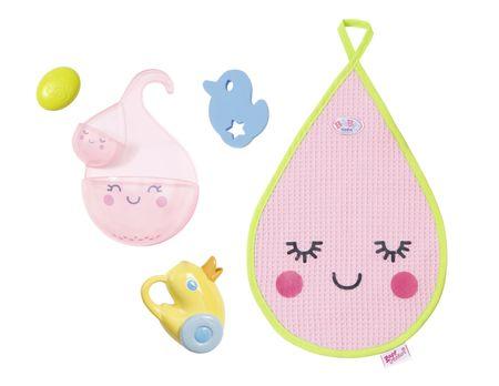 BABY born Kiegészítők a fürdőszobába