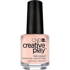 CND lak za nohte Creative Play Life's A Cupcake (št. 402), 13,6 ml