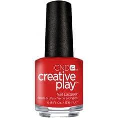 CND lak za nohte Creative Play On a Dare (št. 413), 13,6 ml