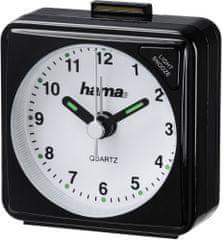 Hama Utazó ébresztőóra A50