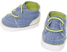 BABY born Niebieskie tenisówki