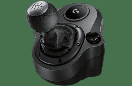 Logitech mjenjac za G29/G920 Driving Force Shifter