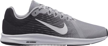 Nike tekaški čevlji Downshifter 8, sivi, 45