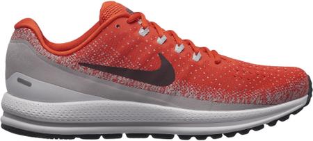 Nike Air Zoom Vomero 13 Running Shoe Habanero Red Deep Burgundy 45,5