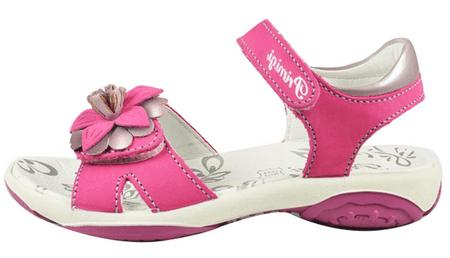 primigi sandały dziewczęce sportowe