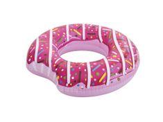 Bestway Nafukovací kruh - šiška, priemer 1,07m - Ružová