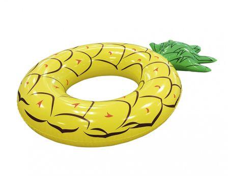 Bestway Felfújható úszógumi, Ananász