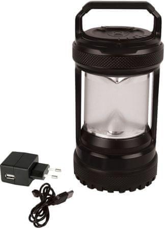 Coleman lampa Twist+ 300 LED