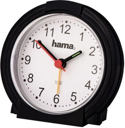 Hama Classic ébresztőóra