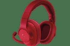 Logitech G433, 7.1 (981-000652) fejhallgató