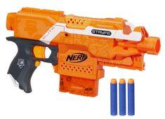 Nerf pištolj ELITE Stryfe
