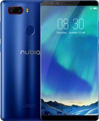 nubia Z17s, 8GB/128GB, Dual SIM, Blue
