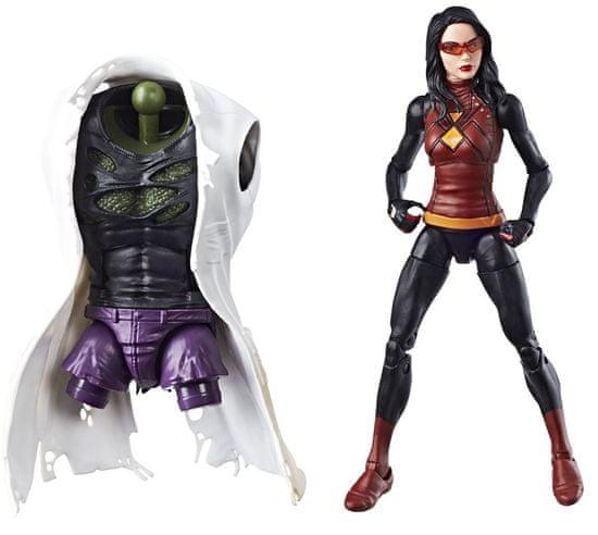 Spiderman 15cm prémiové figurky - Spider woman