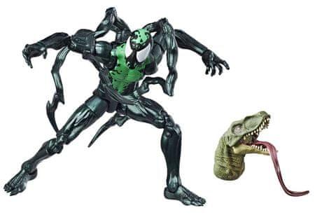 Spiderman 15cm prémiové figurky - Lasher