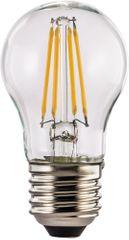 HAMA Xavax LED filament žiarovka, E27, kvapka