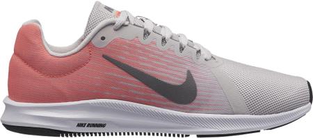 Nike buty do biegania damskie Downshifter 8, vast grey gunsmoke 39