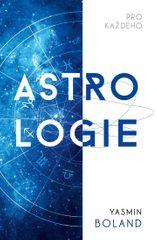 Boland Yasmin: Astrologie pro každého