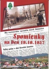 Kolektív: Spomienky na Deň 19.10.1957